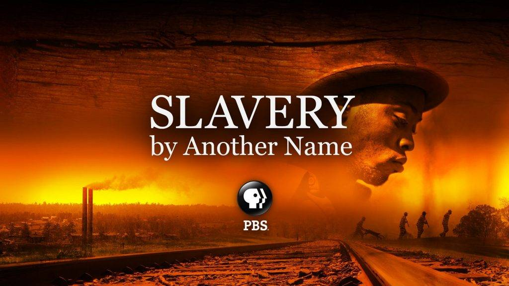 Slavery by Another Name challenges one the assumption that slavery ended in 1863.
