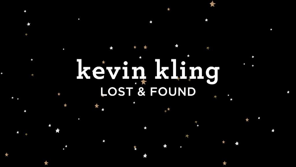 Kevin Kling is a Minnesota humorist/playwright/storyteller.