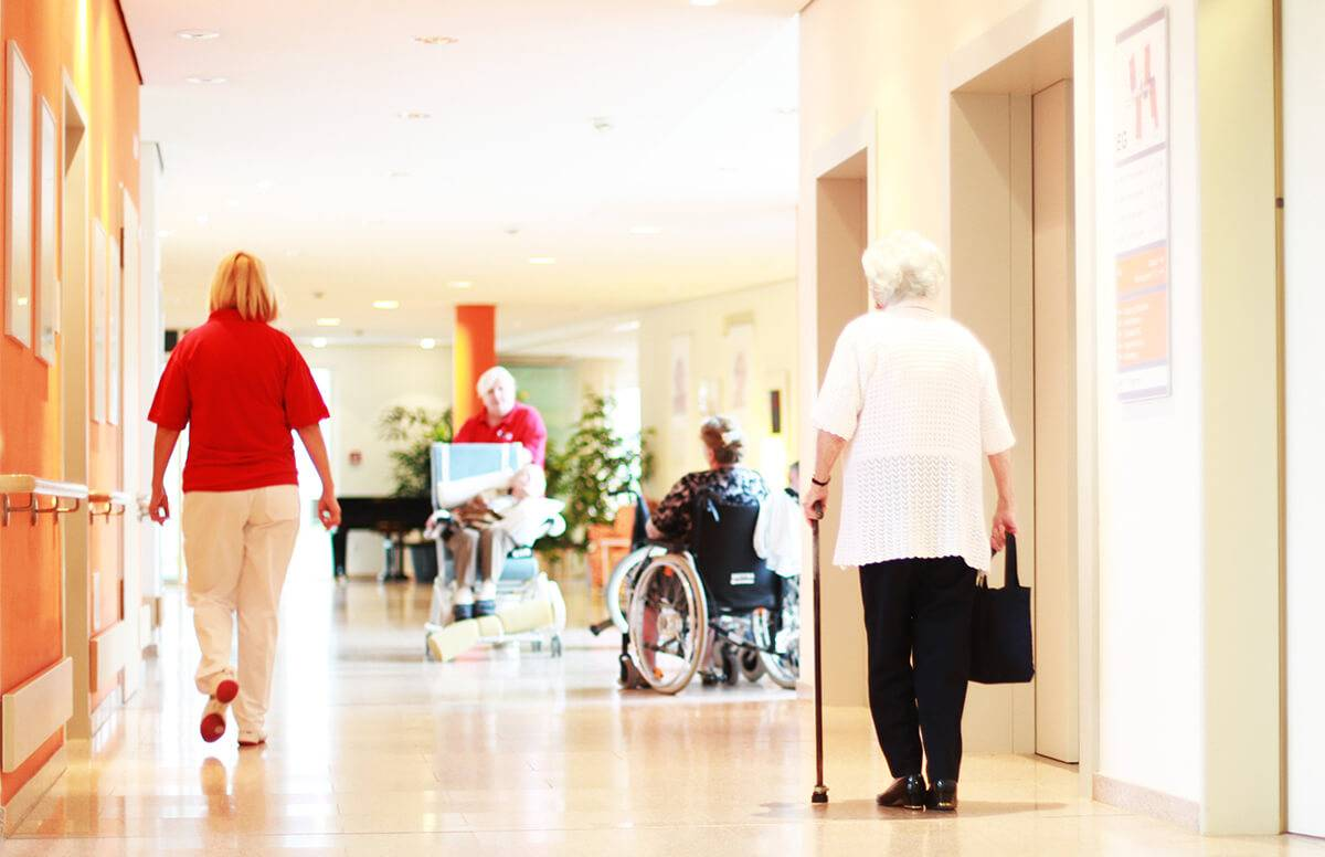 The $400 Billion Plan for Long-Term Care