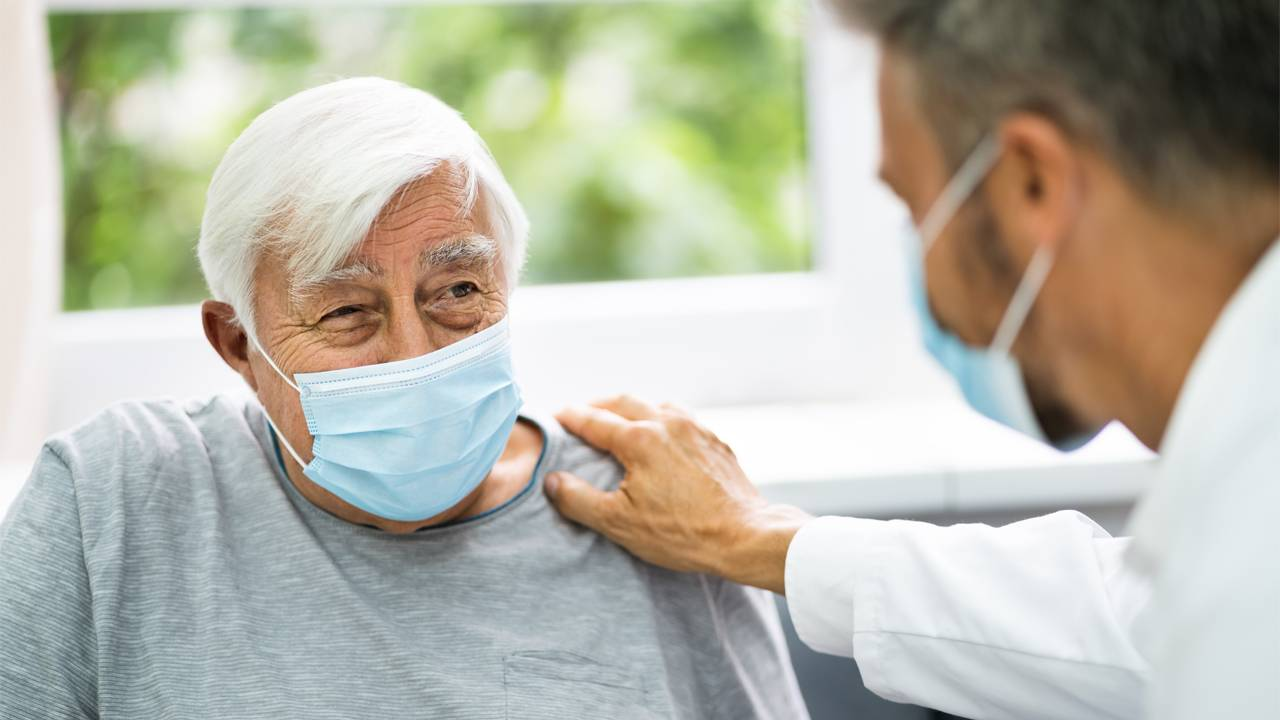 COVID-19 and the Future of Aging: The Health of Older Adults