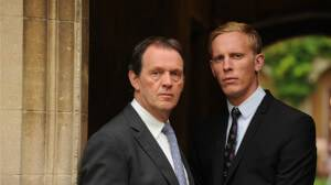 Inspector Lewis Will Save Us All