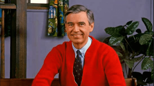 The Importance Of Sweaters And Sneakers In Mister Rogers