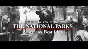 The National Parks: Best. Idea. Ever.