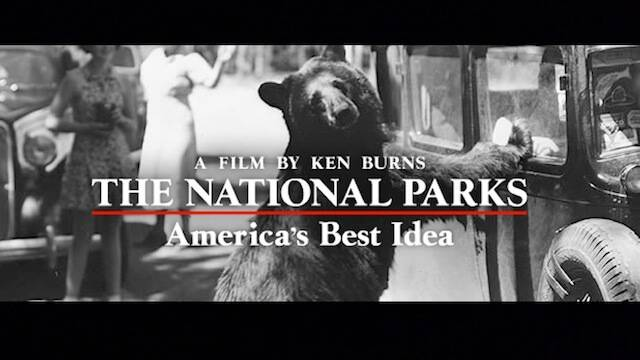 National Parks pbs rewire