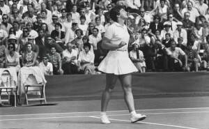 Billie Jean King And The 'Battle Of the Sexes'