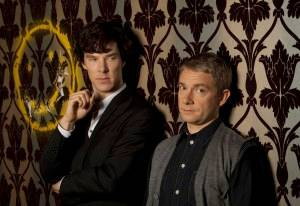 We're Sherlocked! Season Three Announced
