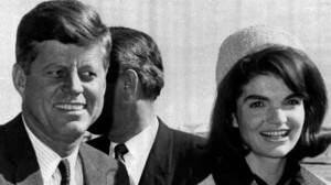 Taking Yet Another Look At The Kennedy Assassination With 'Cold Case: JFK.'