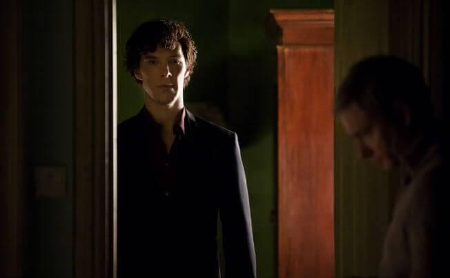 Sherlock pbs rewire