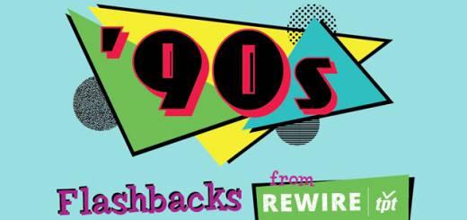 90s graphic
