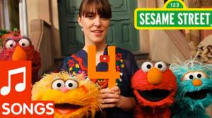 Top 10 Greatest Sesame Street Musical Moments
