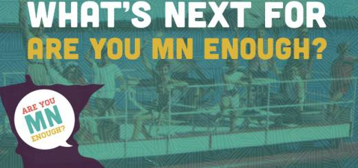 what's next for are you mn enough?