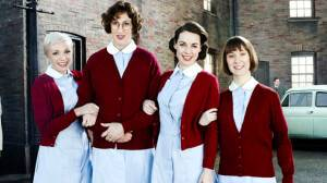 From Shabby to Chic, the Evolution of Nurse Uniforms in 'Call the Midwife'