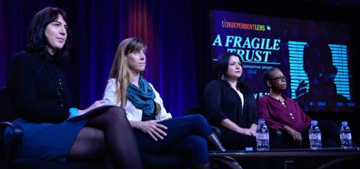 fragile trust