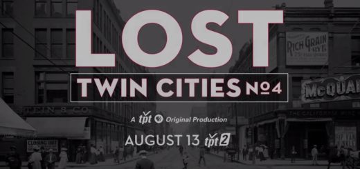 Lost Twin Cities