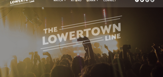 lowertown line