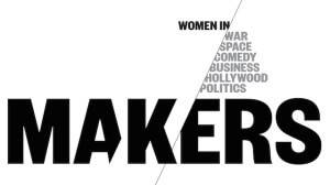 News Flash: WOMEN ARE FUNNY! MAKERS Explores Women in Comedy