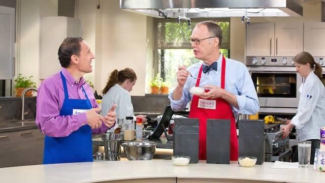 America S Test Kitchen Current Season Recipes