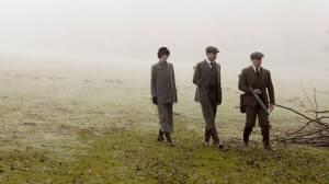 Downton Abbey Is on Fire Again: Season Premiere Recap