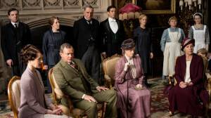 Downton Abbey is Catching Up with the Times: Episode Recap