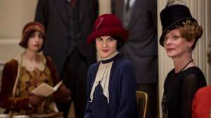 The World is Changing and So Is Downton: Downton Abbey Episode Recap