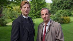Grantchester: PBS Tries to Tide Us Over Until Sherlock Returns