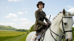 Harsh Reality: Downton Abbey Episode Recap