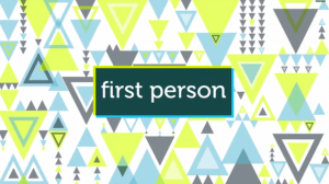 Introducing 'First Person,' The Web Series That Talks LGBTQ