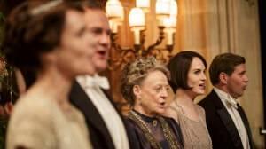 Downton Abbey's Gift: Season 5 Finale Recap