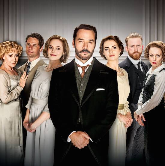 Mr Selfridge_S3