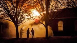 'Little Hope Was Arson' Shines Light on Intolerance