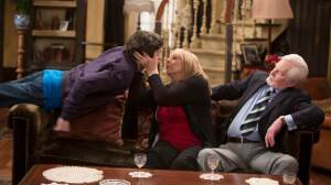 "Comedy on PBS?! Watch ""Vicious"""