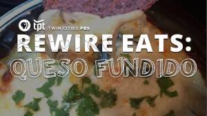 Rewire Eats: Queso Fundido With A Fall Twist