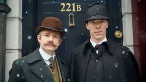 Who The Heck Is The Abominable Bride? What We Know About The New Sherlock Special