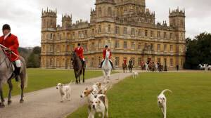All The Dogs On The Premiere Of 'Downton Abbey, The Final Season'