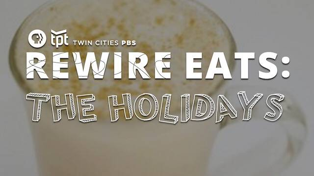 Holidays pbs rewire