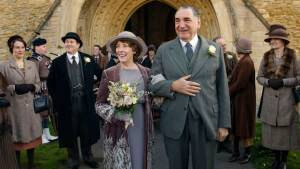 A Wedding Day Miracle 'Downton Abbey, The Final Season' Episode 3 Recap