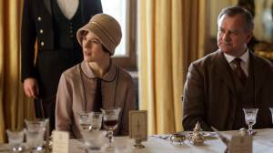 A Familiar Face Returns and Has Us In Tears 'Downton Abbey, The Final Season' Episode 4 Recap