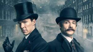 'Sherlock' Special Proves Mr. Holmes Rules in Any Era