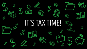 Making Cents: Do These 6 Things Before You Boot Up Your Tax Software This Spring