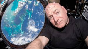 Scott Kelly: King Of Space Instagram