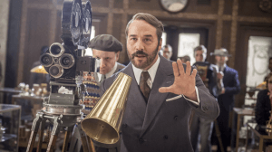 Goodbye, Mr. Selfridge!