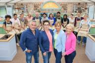 Great British Bake Off Vl