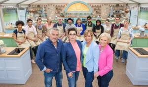 Have Your Cake and Watch It Too – 'The Great British Baking Show' is Back