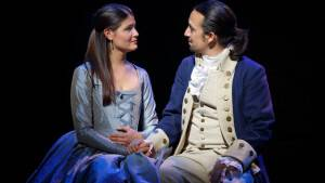 'Hamilton' the Musical on PBS…Sort of