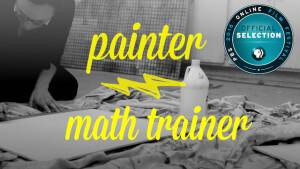Painting with Math: Storming the PBS Online Film Festival