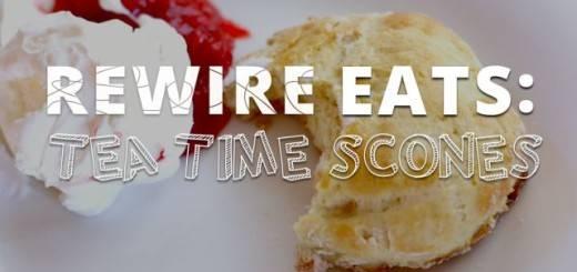 great breitish baking show tea time scones