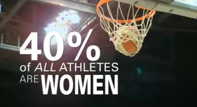 Media-Coverage-and-Female-Athletes-40-Stat