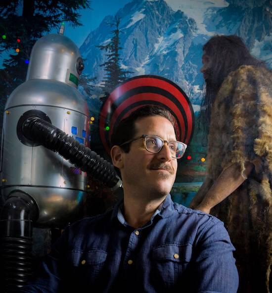 Joel Arquillos 826LA Rewire PBS