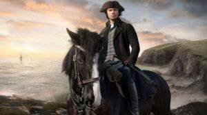 Loosen Your Corsets Ladies and Gents: 'Poldark' is back