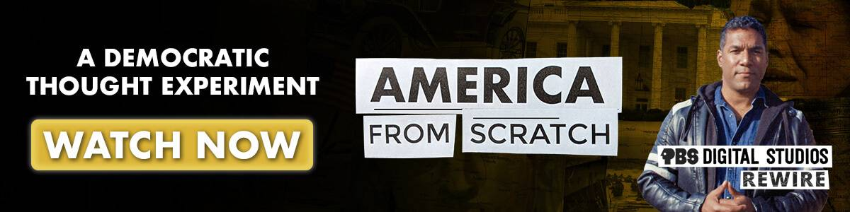 Watch America From Scratch